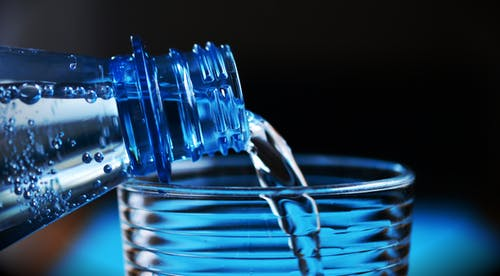 How Drinking Water Keeps The Mind Sharp